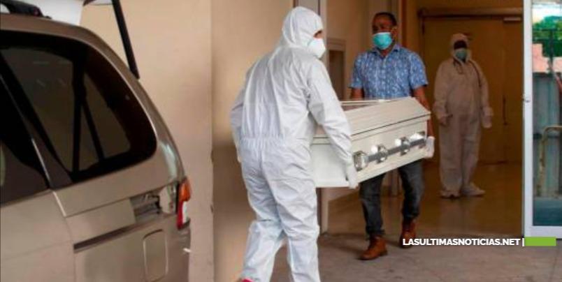 Autoridades de Salud Publica notifican tres muertes y 240 nuevos casos de coronavirus