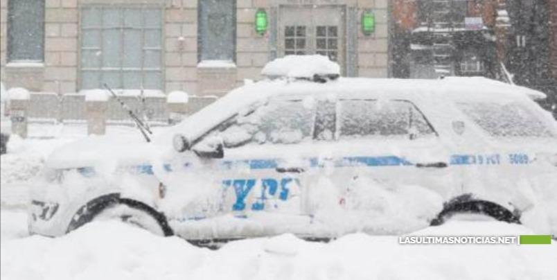 Pronostican un duro invierno con varias tormentas de nieve para Nueva York