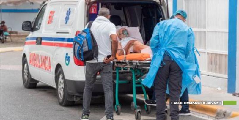 República Dominicana suma cinco muertos por coronavirus y 473 nuevos contagios
