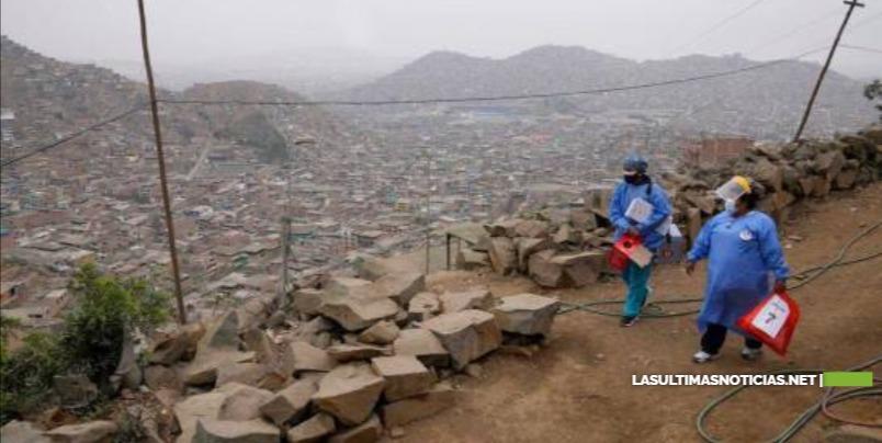 Un sismo de magnitud 4.6 sacude la región de Lima sin causar daños