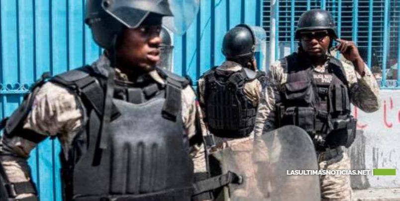 Unos 15 misioneros de Estados Unidos secuestrados en Haití