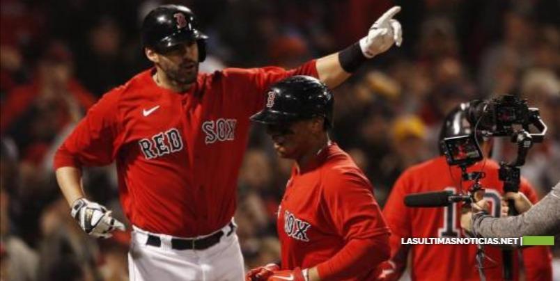 De 33 jugadores en juego Boston y Houston, 21 son de origen latino