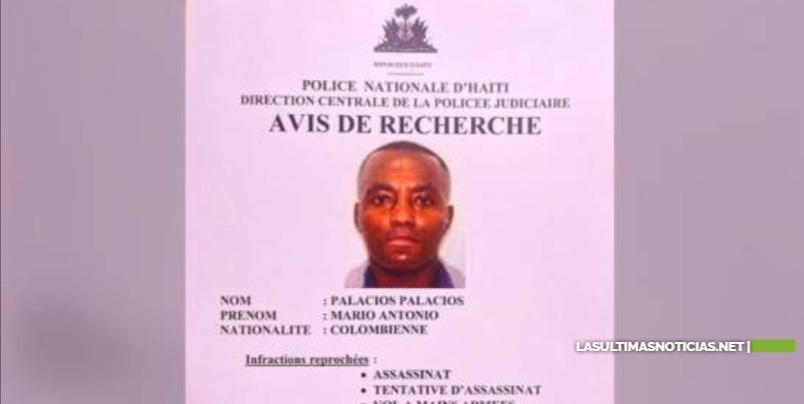 Detienen en Jamaica a colombiano implicado en asesinato del presidente de Haití