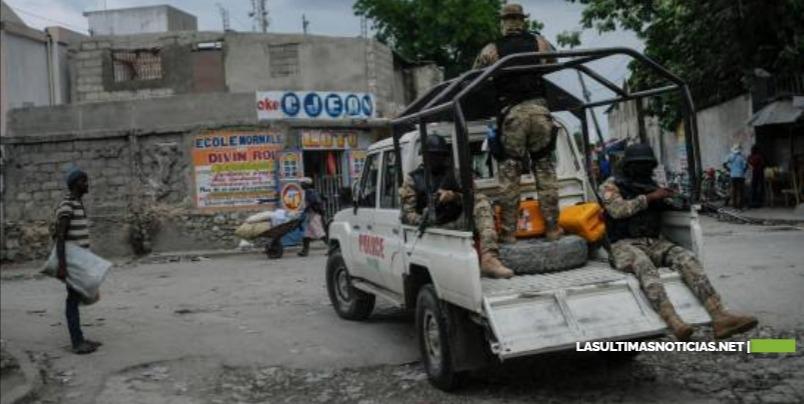 La escasez de combustible desata protestas en Haití