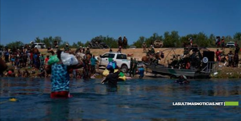 EE.UU. expulsa en 13 días al triple de haitianos que en los últimos 7 meses